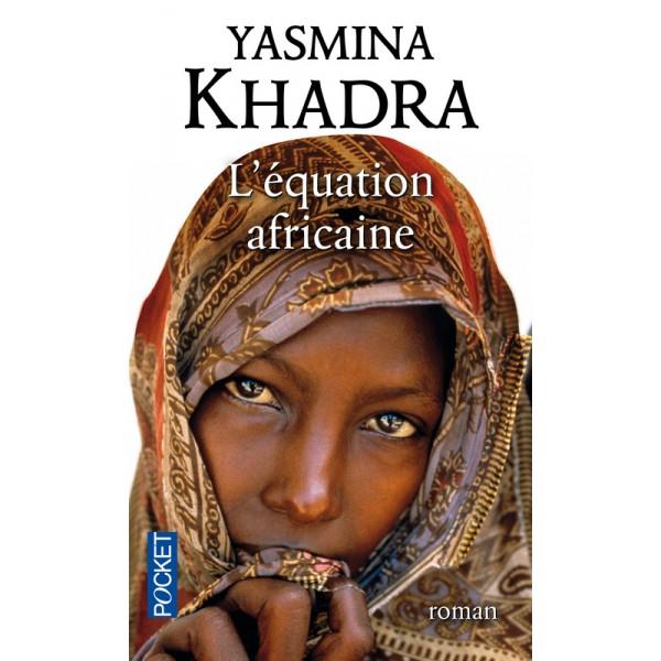 l-equation-africaine-de-yasmina-khadra