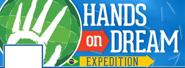 SITE: http://handsondream.com.br FACEBOOK: https://www.facebook.com/handsondream YOUTUBE: https://www.youtube.com/user/HandsOnDream TWITTER: https://twitter.com/HANDSonDREAM FLICKR: http://www.flickr.com/photos/94599065@N06/