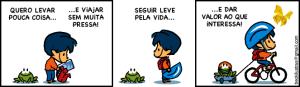 dinho_leveza