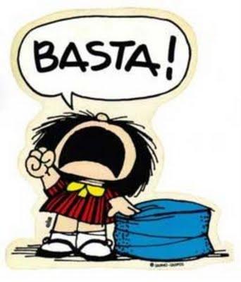 basta-mafalda