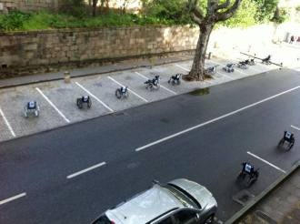"""""""Nós só fomos ali e não demoramos nada"""" :D (foto: Universidade de Trás-os-Montes e Alto Douro)"""