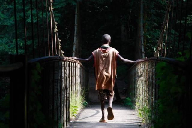 Foto: Andrew Esiebo, no perfil A Sud del Mondo.